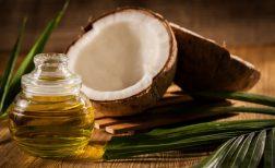 効果的にダイエットできるココナッツオイルの使い方!