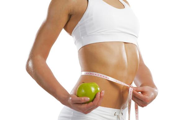 筋トレの代謝アップによるダイエット効果