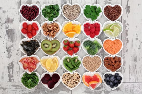 甘酒の栄養のダイエット効果