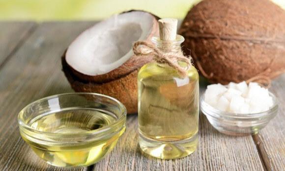 ココナッツオイルの使い方