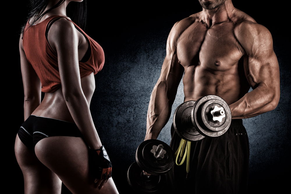 ダイエットと筋トレで美しい体を作る!キレイに痩せる方法