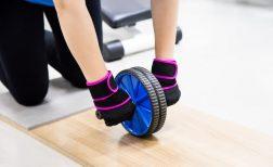 腹筋ローラーの効果を100%発揮する使い方、徹底解説!