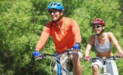 効果的な自転車ダイエット&消費カロリーを高める方法!