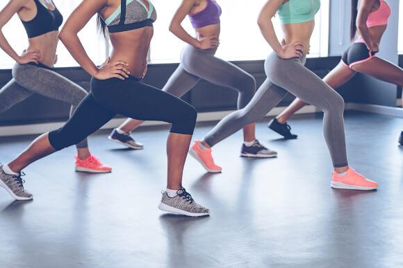 運動のダイエット効果