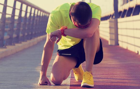 運動をしても体重は減らない?