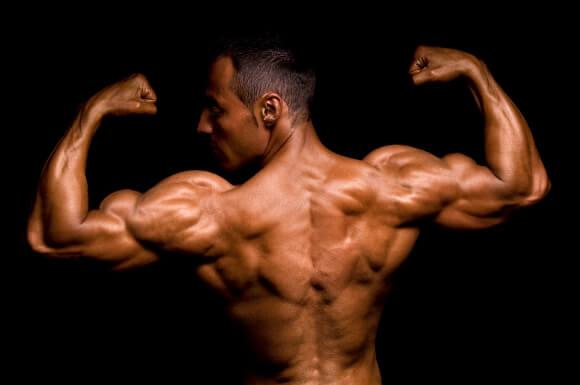 バランスよく肩を鍛える