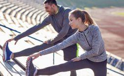 ストレッチ不要!脚もお腹も効果的に痩せるダイエット方法