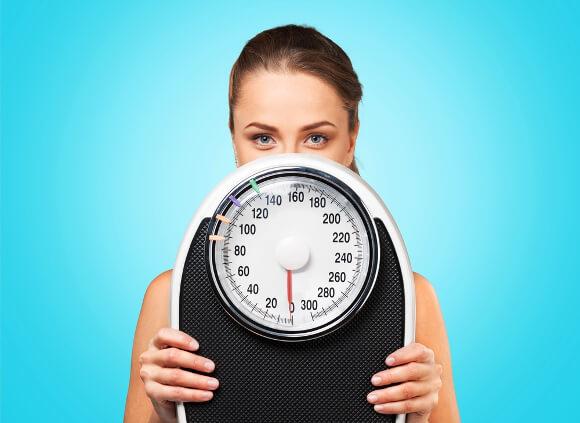 体重が減らない原因と解決方法まとめ