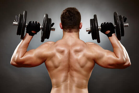 効果的な肩の筋トレまとめ