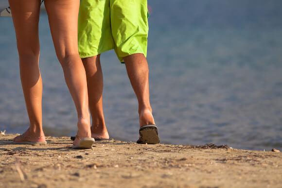 太い足を解消する方法まとめ