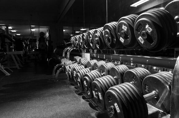 腹筋ローラーの回数と負荷