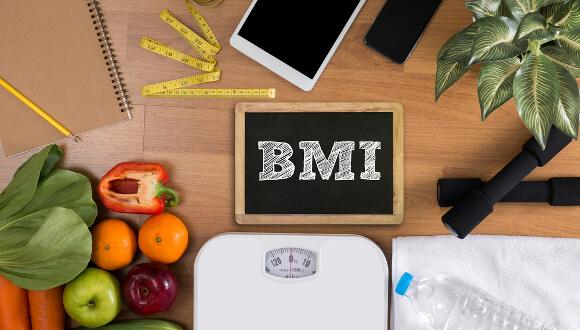 BMIはあまり見た目を表さない