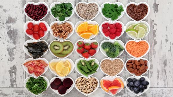 生理中の食欲・栄養の吸収