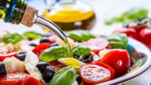 生理中の食事の調整