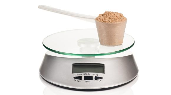 1日のタンパク質摂取量