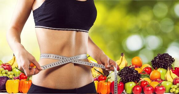 基礎代謝の平均値とダイエット