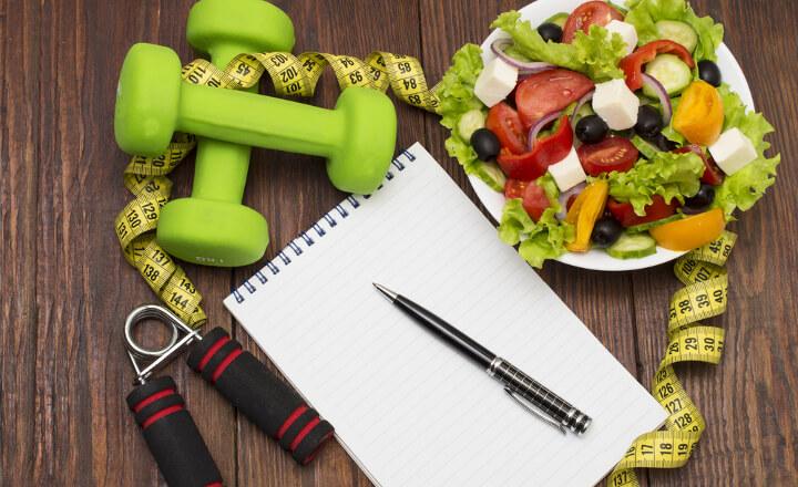 基礎代謝の平均値&代謝が低くても痩せるダイエット法!