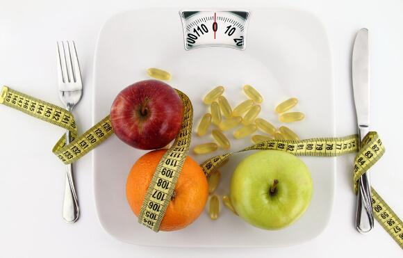 体重とダイエット