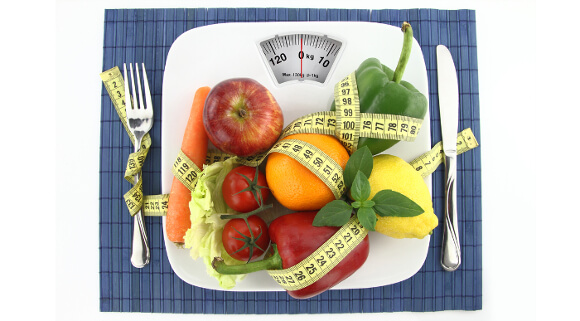 体重とダイエットの関係