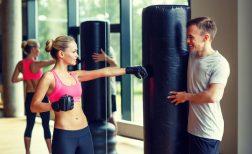 痩せるボクササイズのやり方&効果的なダイエット方法!