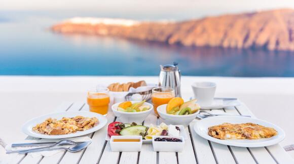 朝ごはんとダイエット
