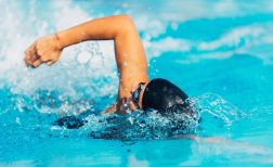 水泳の正確な消費カロリー計算と効果的なダイエット法!