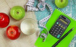 消費カロリーの正確な計算方法&効果的なダイエット法!