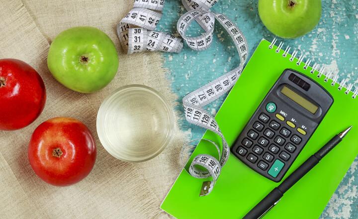 消費カロリーの計算方法