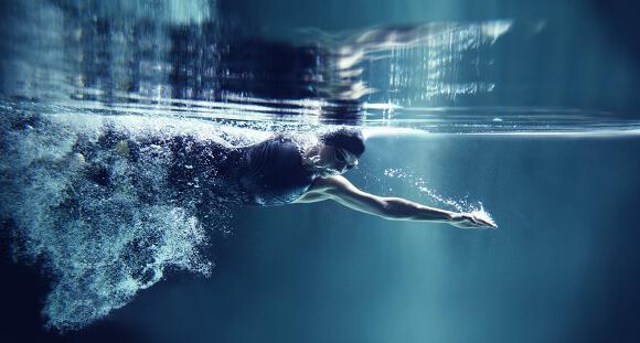水泳の消費カロリーと効果的なダイエット