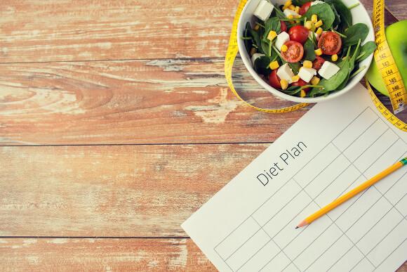 ダイエットの正しいアプローチ
