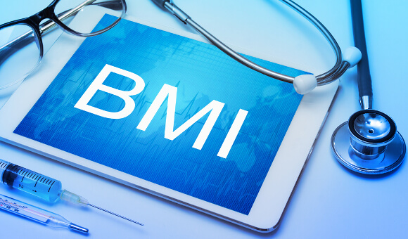 BMIの正しい使い方