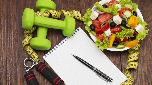1日の消費カロリー計算