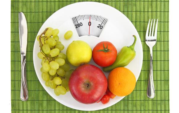 1日に必要な摂取カロリー