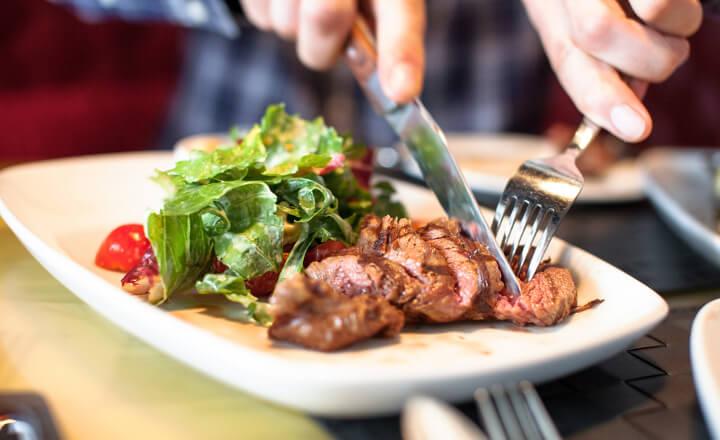 ダイエットに効果的なタンパク質の摂り方!