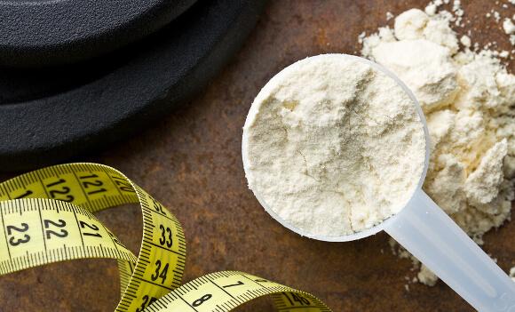 タンパク質のダイエット効果