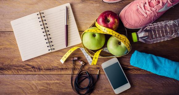 ランニングのダイエット効果