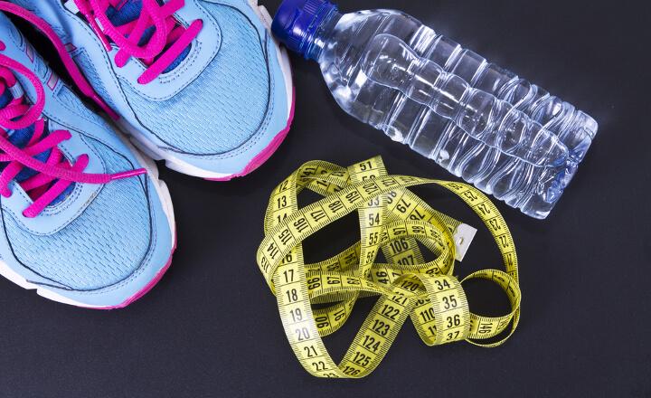 ランニングのダイエット効果の真相&確実に痩せる方法!