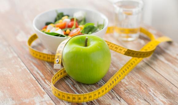 具体的なダイエット効果