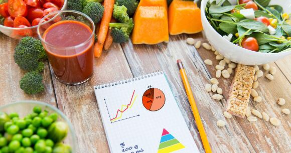 ビタミン・ミネラルのダイエット効果