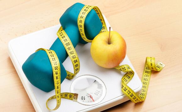 ダイエット≠体重