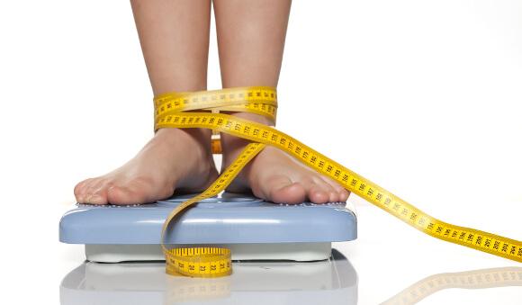 ダイエット≠体重を減らす