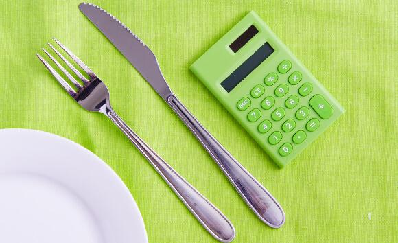 消費カロリーを上げないダイエット