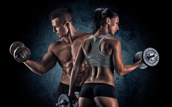 筋肉を落とさないダイエット