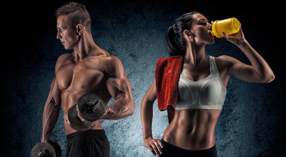 筋肉をキープするダイエット