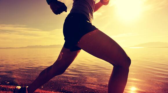 消費カロリーと運動