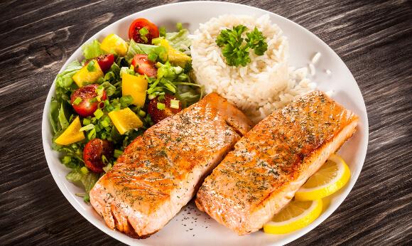 高タンパク低カロリーの食品
