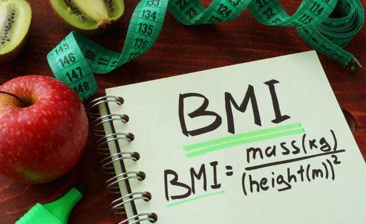 BMIの計算方法と2つの問題点&正しい使い方!