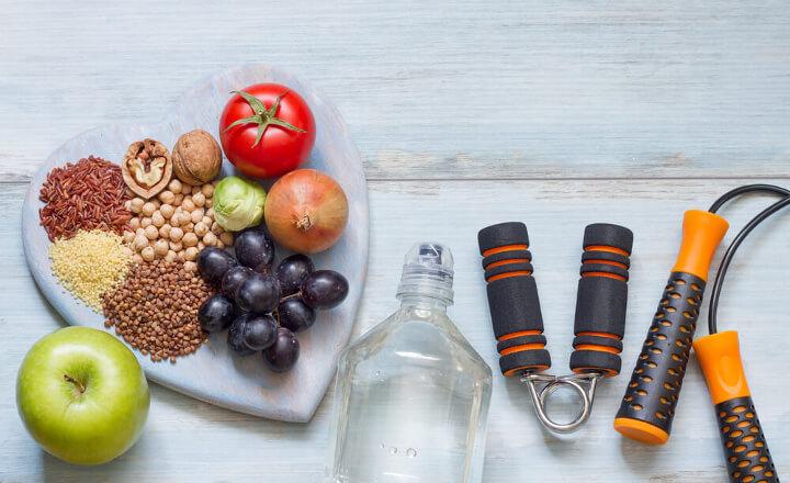 基礎代謝を上げる5つの方法&効果的なダイエット方法!