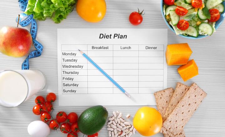 ダイエットに成功できる基礎代謝の使い方