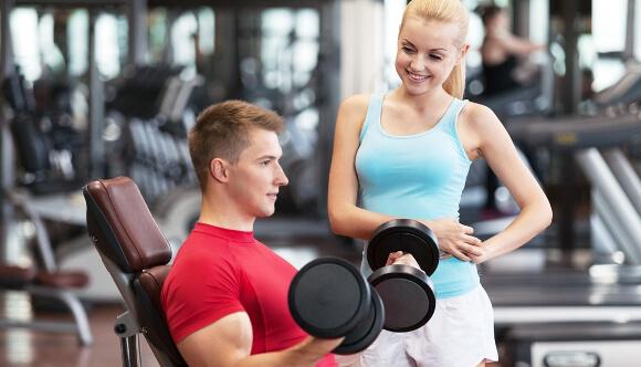筋トレで基礎代謝を上げる
